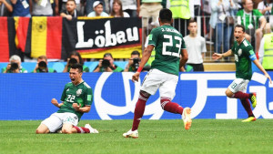 Mogu li Meksikanci ponoviti predstavu protiv Elfa i iznenaditi moćne Brazilce?