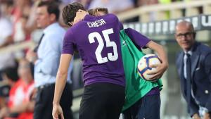Pjaca strijelac i asistent za Fiorentinu, Viole odmah iza Juventusa