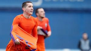Izjavio da želi igrati za Hrvatsku, pa onda prihvatio poziv Kosova