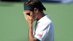 Mnogi i ne pamte ovako brz poraz Rogera Federera