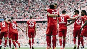 """""""Bayern me želi za trenera? Provjerio sam upravo ugovor..."""""""
