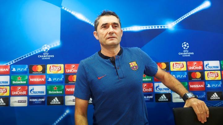 Valverde želi u januaru prodati trojicu igrača