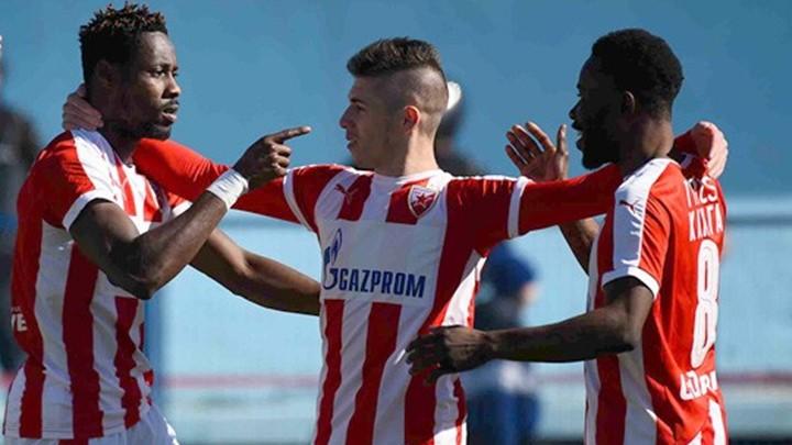 Zvezda dočekuje moskovski Spartak