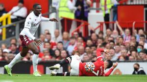 Villa utišala Old Trafford, Bruno se obrukao sa penala u nadoknadi