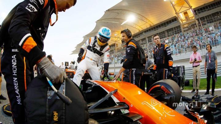 Alonsova izjava šokirala ljubitelje Formule 1