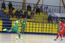 Bajgorić: Danas nikome nije lako postići deset golova