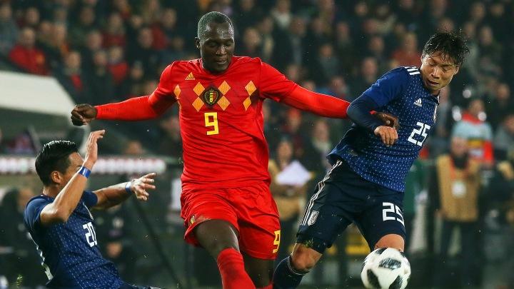 FIFA ne priznaje Lukakua kao najboljeg strijelca Belgije