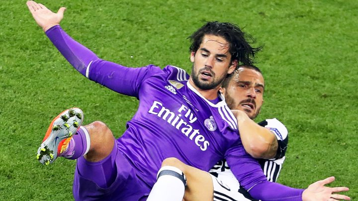 Juventus umjesto Bonuccija dovodi nekadašnjeg štopera Reala?