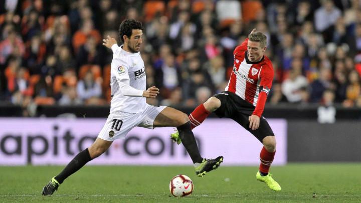 Valencia upisala pobjedu protiv Athletica, minutaža Kenana Kodre i dalje raste