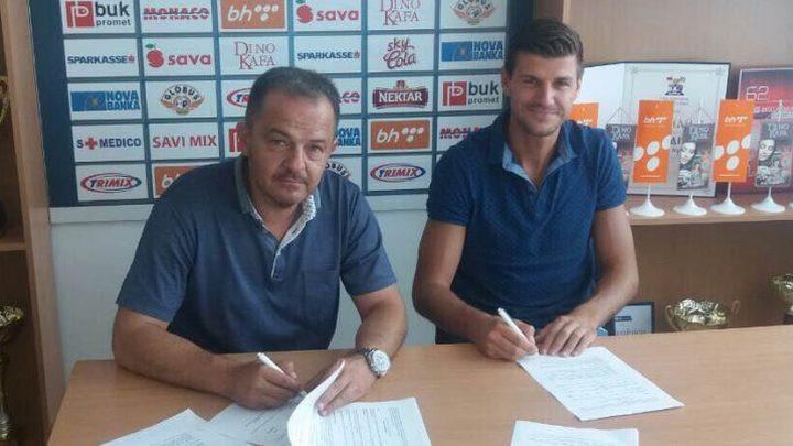 Emir Hodžurda napušta FK Radnik!