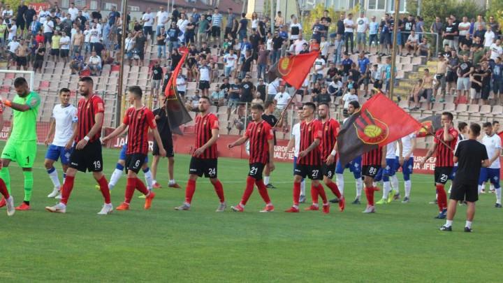 Kada neće niko, navijači NK Čelik će prenositi utakmicu svog tima!
