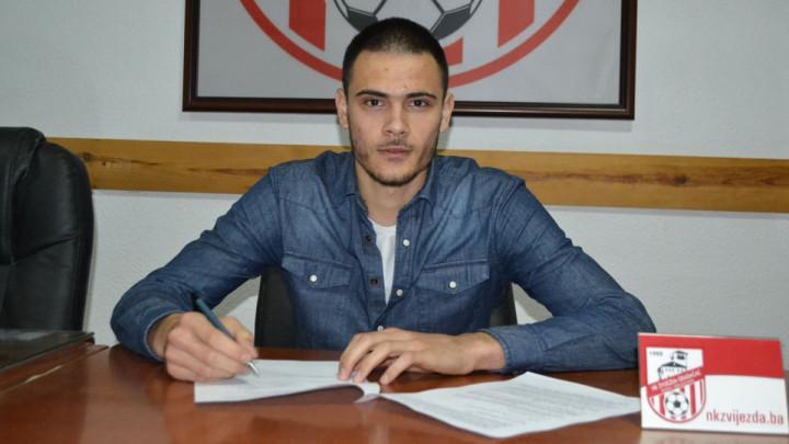 Dragan Arežina potpisao za NK Zvijezda