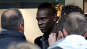Marotta: Juventusu ne treba Balotelli