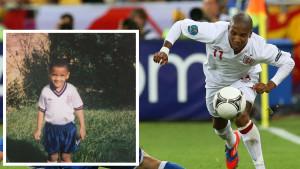 Za snove nikada nije kasno: Emotivna poruka Younga nakon poziva na Svjetsko prvenstvo