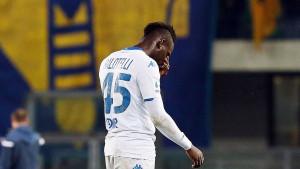 Predsjednik Brescije: Balotelli se od utakmice sa Veronom više ne smije