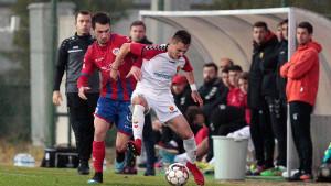 Jakupović napustio Borac, već dobio ponudu