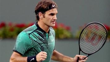 Federer: Nick je veliki potencijal