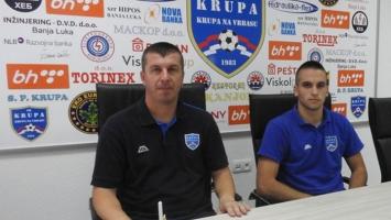 Maksimović: Zrinjskom idemo jako motivisani