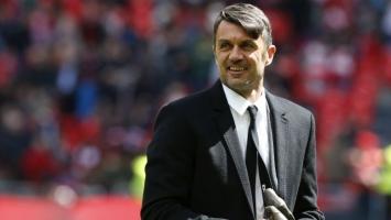 Maldini: Bonucci je odlična kupovina za Milan