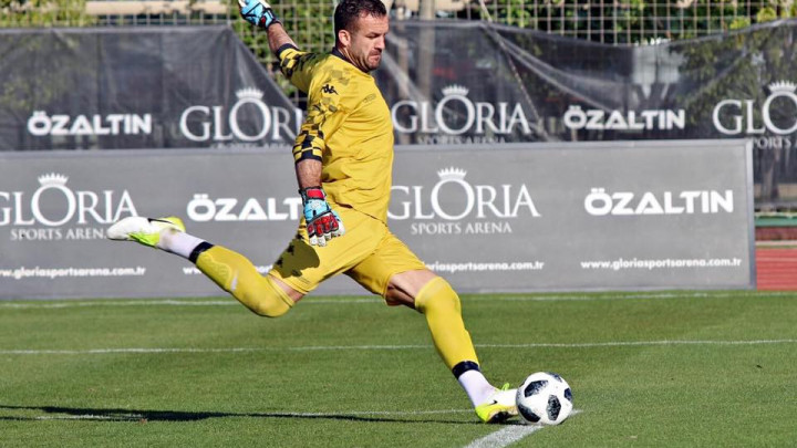Gdje karijeru nastavlja Adis Nurković?