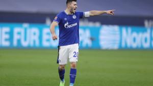 Sead Kolašinac će postati ikona Schalkea: O njemu se već pišu pjesme...