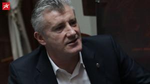 Davor Šuker danas na utakmici Premijer lige BiH