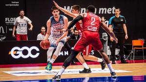 Bosnićev Mons izjednačio u finalnoj seriji uz sjajnu partiju Penave