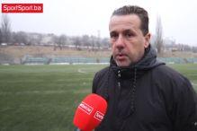 Alihodžić: Zadovoljni smo, utakmica je bila dobra