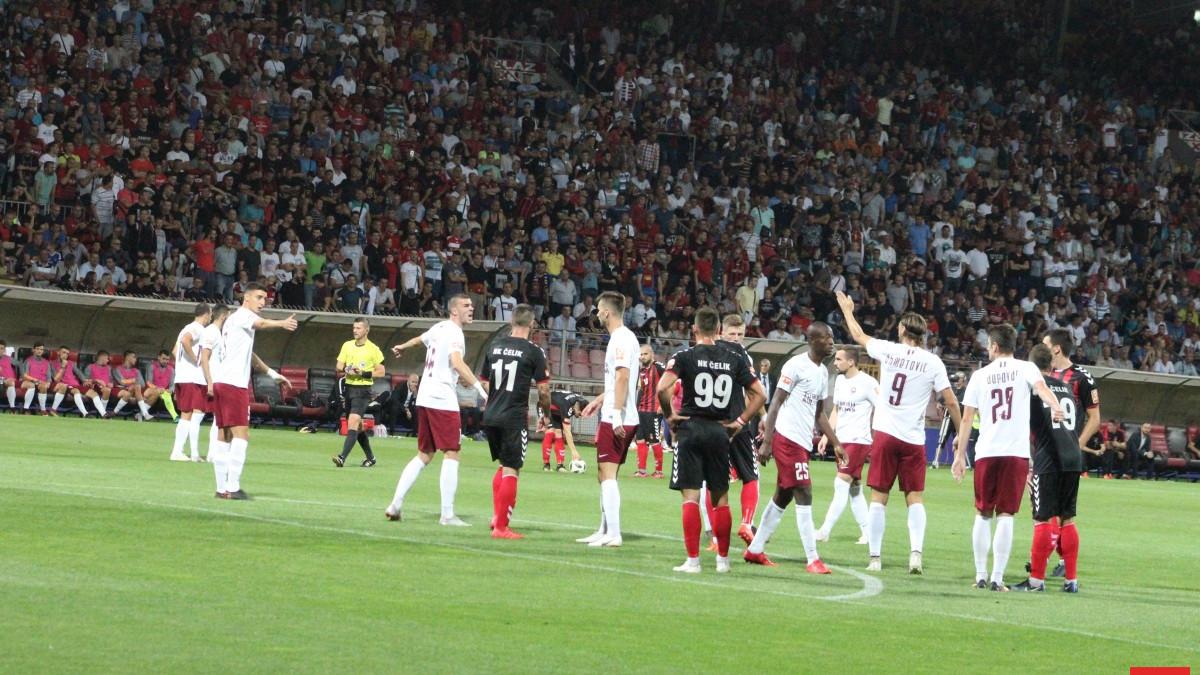Ko kaže da Premijer liga nije popularna? Derbi u Zenici i posljednje kolo najgledaniji u regionu