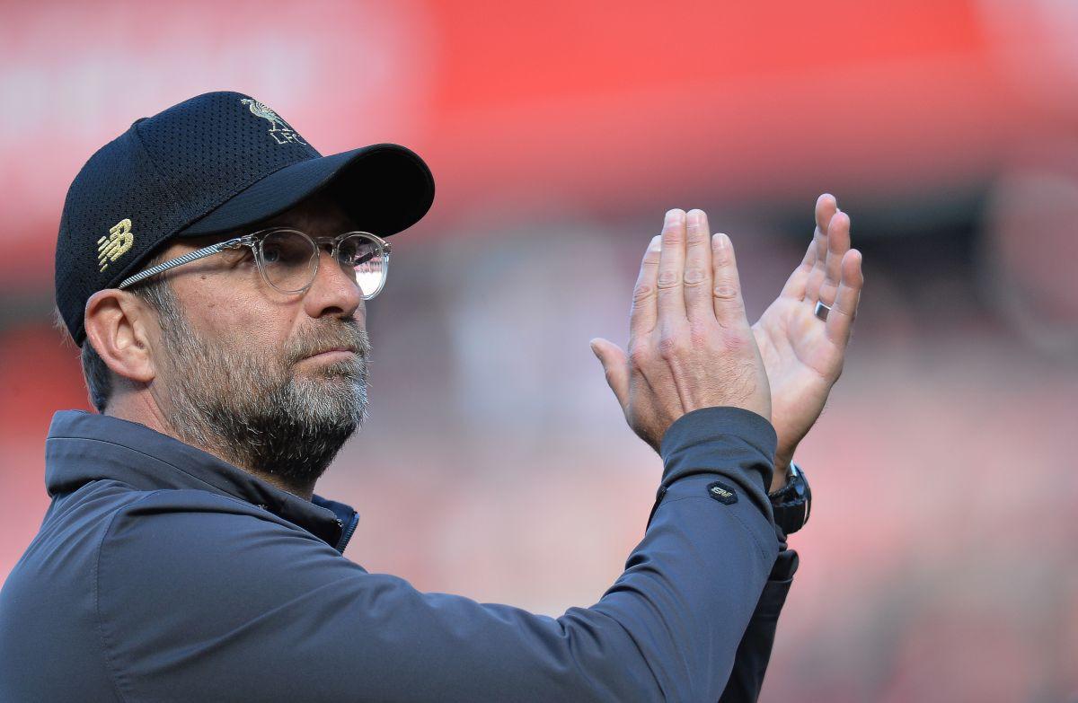 Koga će dovesti Liverpool?