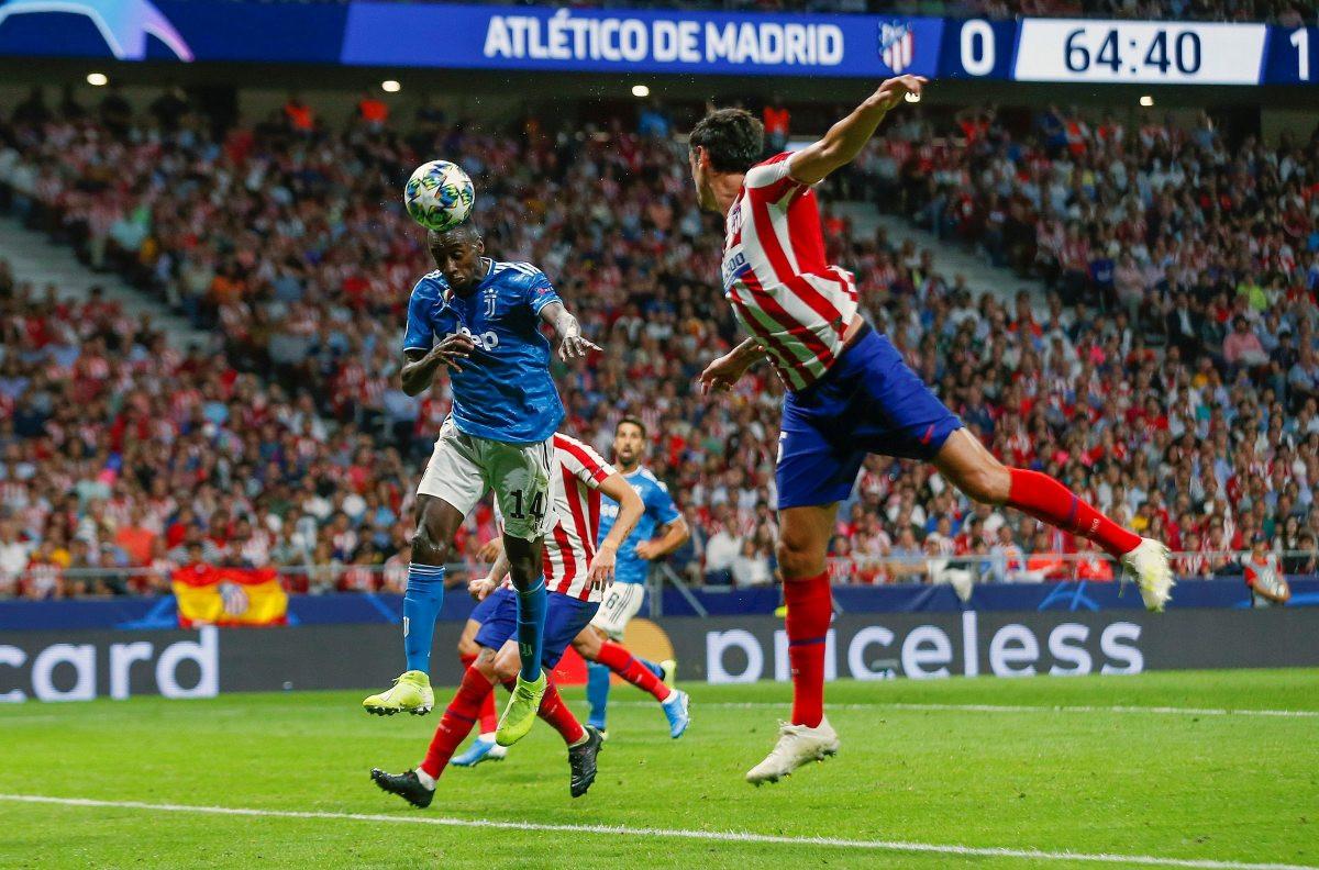 Hector Herrera u 90. minuti pogodio za remi na Wanda Metropolitanu