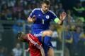Džeko: Remi najrealniji, u Izraelu jako bitna utakmica