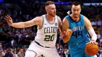 Irving i Hayward debitovali u pobjedi Celticsa