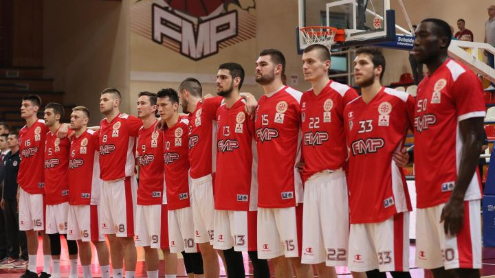 FMP u finalu prvenstva Srbije