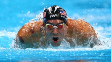Phelps: Oduvijek mi je bio san plivati protiv ajkule