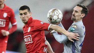 Standard u sjajnom meču savladao Mouscron, Cimirot igrao 90 minuta