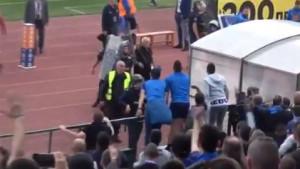 Paklen doček za nesuđenog trenera FK Sarajevo u Bugarskoj