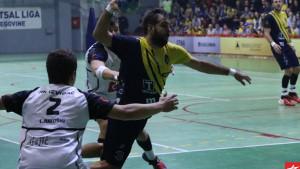 Rukometaši Gračanice teže od očekivanog ostvarili pobjedu protiv RK Lokomotiva