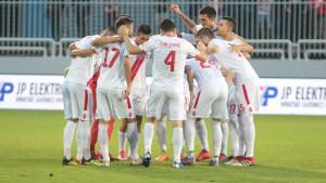 Oglasili se iz HŠK Zrinjski: Nije jasno odakle informacija da smo protiv odigravanja Kupa