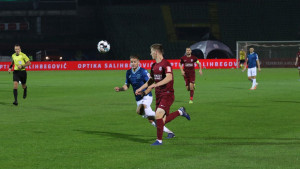 Šokantan preokret znači i novi rekord za FK Sarajevo