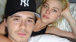 Supruga Beckhamovog sina zaludila internet potpuno golom fotografijom