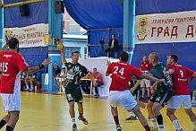 Gorenju turnir u Doboju, Burić najbolji golman