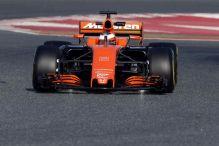 McLaren mijenja dobavljača motora?