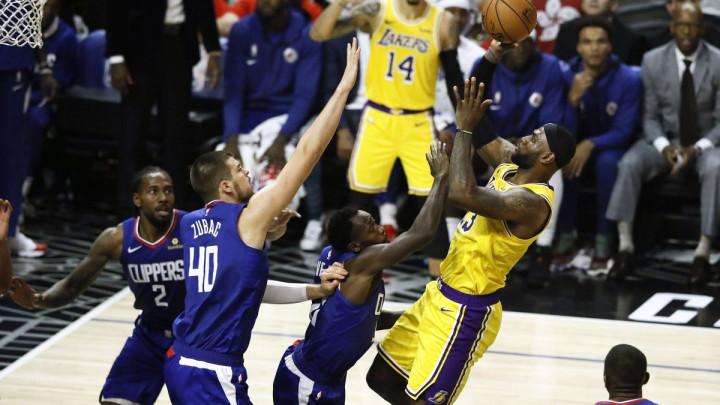 NBA liga u formatu od 22 tima završava regularni dio sezone, play-in za osmo mjesto?