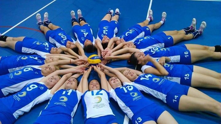 Odbojkašice BL Volleya u polufinalu play-offa