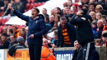 Parkinson: Bradford može dobiti bilo koga