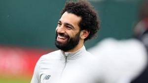 Salah o izgledima za titulu prvog golgetera: Ja sam krilo, Harry i Sergio su prave devetke