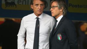 Oriali napušta reprezentaciju nakon utakmice Italija - Bosna i Hercegovina