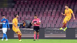El Sharaawy pristao na transfer koji prvobitno odbio, ali Roma želi više novca