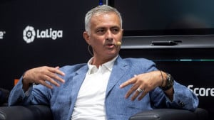 """Mourinho žestoko prozvao Solskjaera: """"Volio bih da imam njegov posao, on priča samo o budućnosti"""""""